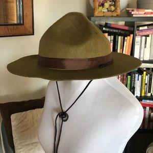 Super Cute Super Troopers Costume Hat